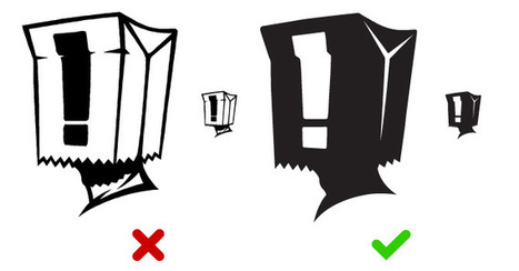 Lowdtown » What makes a good clothing brand logo?   timms brand design   Scoop.it