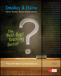 "The Best-Kept Teaching Secret | Buffy Hamilton's Unquiet Commonplace ""Book"" 