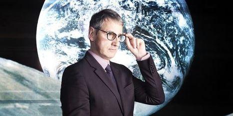 Bruno Maquart: «Un musée de la science doit raconter le passé et regarder vers le futur» | Clic France | Scoop.it