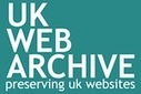 UK Web Archive | Knowledge Management for Development | Scoop.it