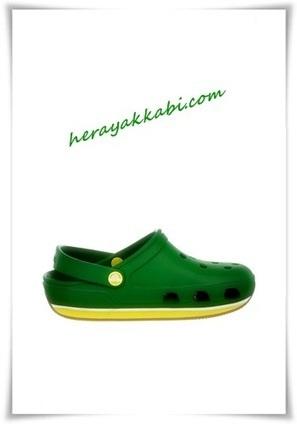 Crocs Bay-Bayan Çocuk Sandalet Modelleri | herayakkabi | Scoop.it