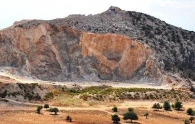 North Cyprus - Quarries destroy nature and human health   ecoiko nature environment   Scoop.it
