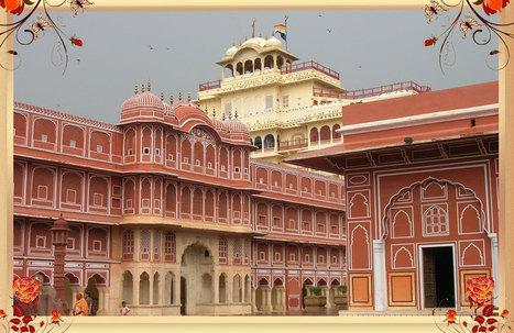 Viaje a India | Las rutas de la india | Scoop.it