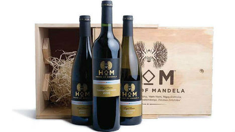 Mandela's legacy lives on through House of Mandela wine collection - The Grio | Quirky wine & spirit articles from VINGLISH | Scoop.it