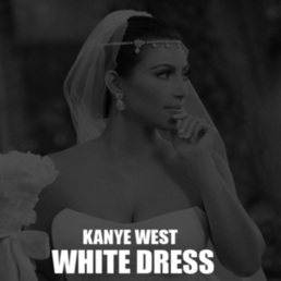 Kanye West - White Dress | New Hip Hop Music & All The New Rap Songs 2011 | HipHop DX | Hip Hop | Scoop.it