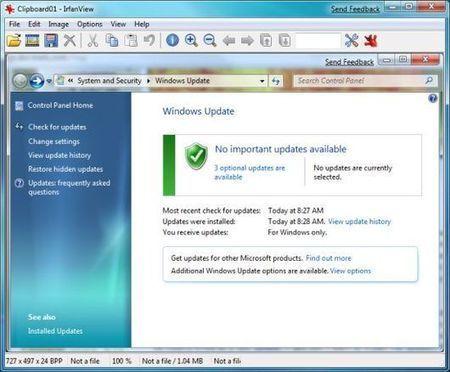 Windows 7 | OpenSecurity | Ciberseguridad + Inteligencia | Scoop.it