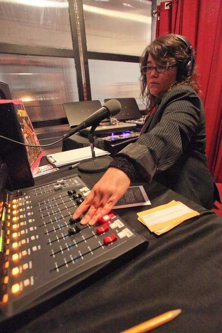 Community radio station devoted to art hopes to make the FM dial - The Courier-Journal | MediaMentor | Scoop.it