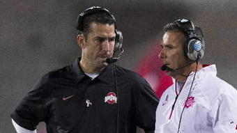 FAU interviews Ohio State's Luke Fickell for vacant head coach position | Buckeye News | Scoop.it