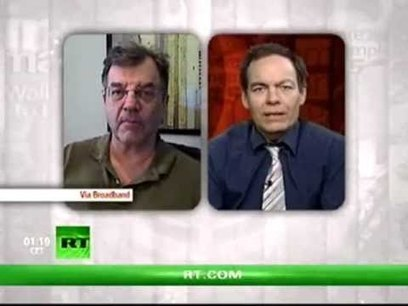 keiser-report-Dr. Michael Hudson about Modern Monetary Theory.flv | The Money Chronicle | The Money Chronicle | Scoop.it