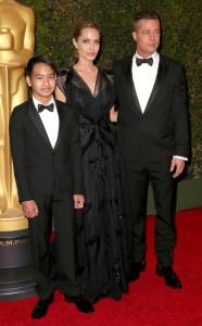 Pitt enjoys fatherhood, feels like the richest man - Movie Balla | News Daily About Movie Balla | Scoop.it