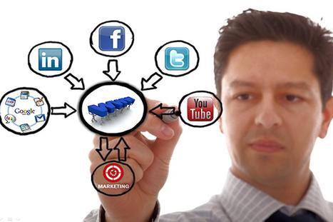 « Le marketing numérique ne dépensera pas plus que la DSI en ... - La Revue du digital | Marketing opérationnel international | Scoop.it