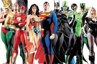 Editoria: anche i supereroi dei fumetti nelle mire di Amazon | Tafter | DailyComics | Scoop.it
