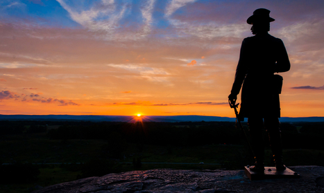 Timeless Leadership Lessons from Gettysburg | Social Media Advocacy | Scoop.it