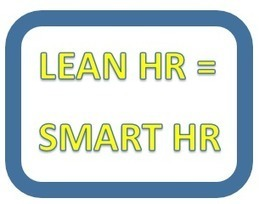 If you Measure It, They will Listen: A Case Study in Why Lean can help HR get its Groove back | Human Resources Chicago | Scoop.it