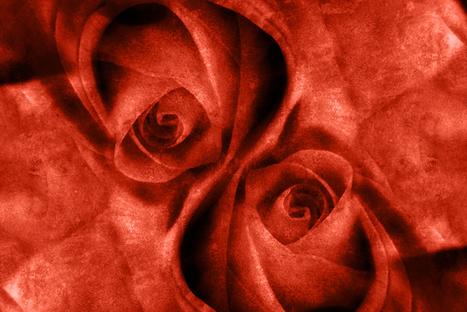 El color rojo   Cromoterapia   Scoop.it