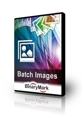 BinaryMark Batch Images Essential 5.6 (100% Discount)