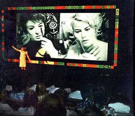 Le passif du cinéma interactif | Narration transmedia et Education | Scoop.it