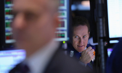 Is the stock market really rigged in favor of high frequency traders? | leapmind | Scoop.it