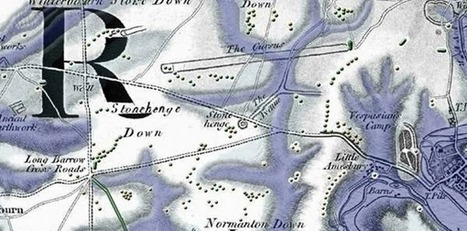 The Archaeology News Network: The world's first detailed prehistoric maps of Britain | News | Scoop.it