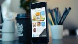 Finextra news: IZettle gets ready for Apple Pay with new contactless dongle | Digital Banking | Scoop.it