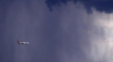 Faut-il avoir peur des turbulences en avion ? | Au hasard | Scoop.it