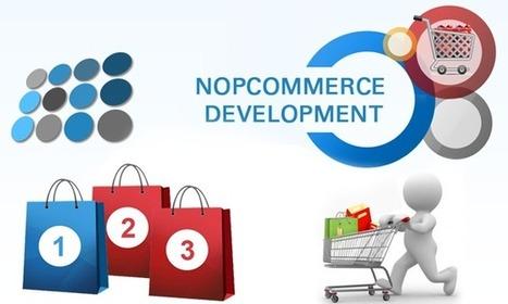 Develop Custom Ecommerce Shopping Cart Using nopCommerce: A Quick And Easy Effort | Ecommerce logistics and start-ups | Scoop.it
