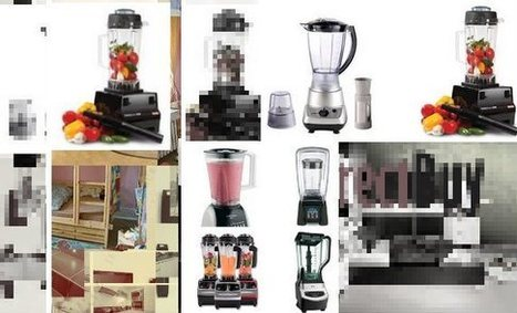 A Guide to Choosing Blenders and Food Processors | A Beautiful Home | Scoop.it