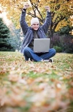 Razones para buscar empleo en Internet   internet   Scoop.it