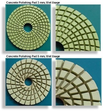 Diamond Concrete Polishing Pad|RM Tech Korea - Company Profile | Concrete Polishing Tools Accessaries | Scoop.it