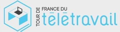 Le Tour de France du télétravail : sprint final à Paris le 21 mars 2013   Bonnes pratiques participatives & collaboratives   Scoop.it