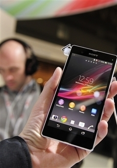 MULTIMEDIA Les smartphones pour seniors prennent leur envol - Le Républicain Lorrain | Seniors | Scoop.it