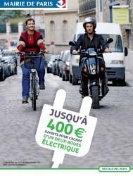 QualiCycle, enquête nationale sur la pratique vélo | Balades, randonnées, activités de pleine nature | Scoop.it
