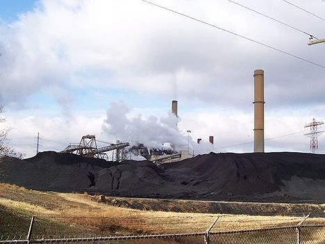Fossil Fuel Investors Ask for Climate Change Risk Assessment | Sustainable Futures | Scoop.it