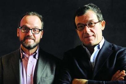 Relaxnews affiche une perte de 1,8 million d'euros en 2014 | Actu des médias | Scoop.it