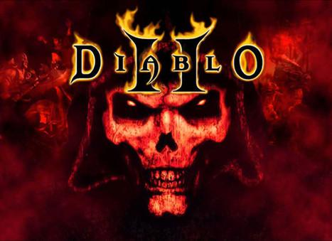 Diablo II et Warcraft III viennent d'être mis à jour | Trucs et astuces du net | Scoop.it
