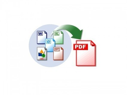 12 outils gratuits pour créer, éditer et convertir un PDF | formation 2.0 | Apprendre : méthodes et outils liés aux technologies | Scoop.it