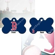 MLB Pet ID Tags at HotDogCollars.com | For the love of Children | Scoop.it
