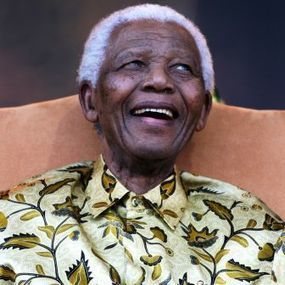 How Nelson Mandela Made Me a Better Entrepreneur | Daily Magazine | Scoop.it
