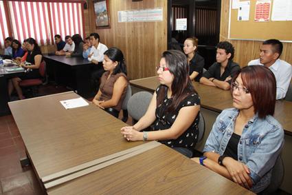 Universidad de El Salvador clausura cursos de especialización en Mercadeo y Administración de Empresas. | ALFA-TRALL | Scoop.it
