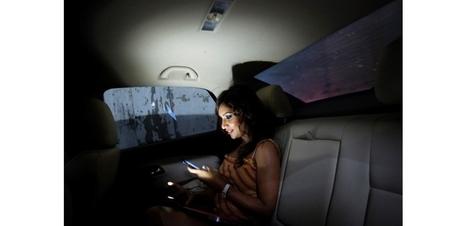 Les réseaux sociaux bousculent la concurrence dans le luxe | L'actualité de la filière cuir | Scoop.it