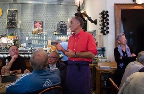 Pierre Pavy, le restaurateur des pauvres | Société durable | Scoop.it