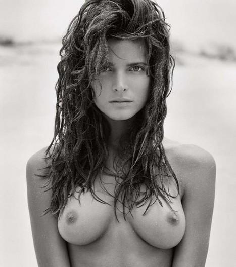 Herb Ritts et ses sensuels portraits de femmes | Graine de Photographe The Blog | Photo 2.0 | Scoop.it