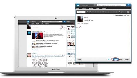 Ready to Be a LinkedIn Influencer Yet?   LinkedIn Marketing Strategy   Scoop.it
