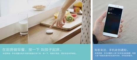 """Review of Xiaomi Smart Home Suite- the best solution for """"smart"""" home — Xiaomi-mi™   Videointercom IP   Scoop.it"""