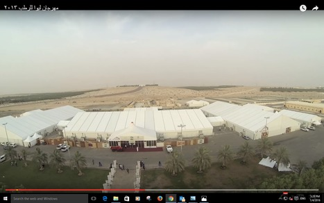 Creative Tent Solutions by Bait Al Nokhada Tents & Fabric Shade LLC @Liwa Dates Festival 2013.   Tents for Sale & Hire for Wedding, Ramadan, Exhibitions, Trade Shows, Corporate Events, Conferences, Sports Events, Concerts,etc   Scoop.it