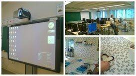 Kouluvierailulla Vaasassa... Hietalahden koulu, Meritähti toiminta keskus ja SnigelTV ja nyt iPad-kerho   Tablet opetuksessa   Scoop.it