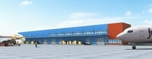 $12-million cargo warehouse coming to Canada's Hamilton airport | Global Logistics Trends and News | Scoop.it