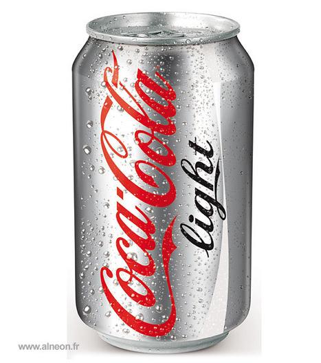 Coca-Cola défend l'aspartame | Nutrition | Scoop.it