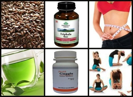 Effective herbal remedies for quick weight loss / DietKart Official Blog | Fitness | Scoop.it