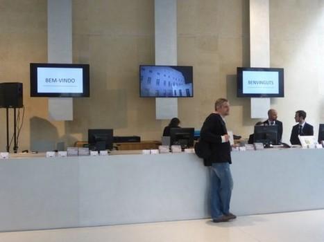 Le nouveau musée Picasso accueille également son public sur les terminaux mobiles | TECHNIK MUZEO : les nouvelles technologies, outils, les pratiques exemplaires... | Scoop.it